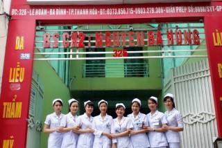Hình ảnh phòng khám